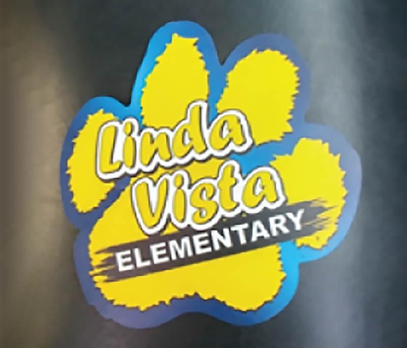 Linda Vista Magnet